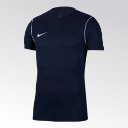 Koszulka męska Nike Dry Park 20 Top SS - BV6883 410 - 1