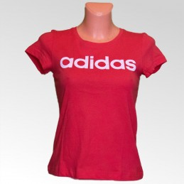 Koszulka Adidas YG Linear Tee - CF7295