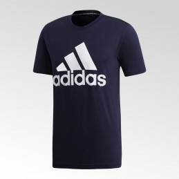 Koszulka męska Adidas MH Bos Tee - DT9932 - 1