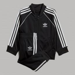 Dres dziecięcy Adidas Superstar Suit - DV2820 - 1