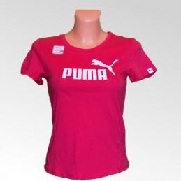 Koszulka Puma Style ESS Logo Tee G - 838858-18
