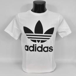 Koszulka młodzieżowa Adidas Trefoil Tee W Originals - DV2904 - 1