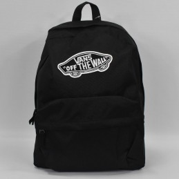 Plecak Vans Realm Backpack - VN0A3UI6BLK1 - 1