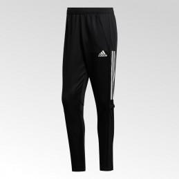 Spodnie męskie dresowe Adidas Condivo 20 Training Pants - EA2475 - 1
