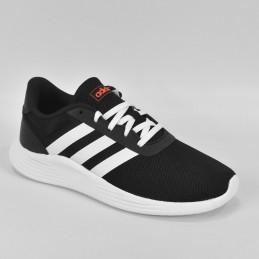 Buty młodzieżowe sportowe Adidas Lite Racer 2.0 K - FW2517 - 1