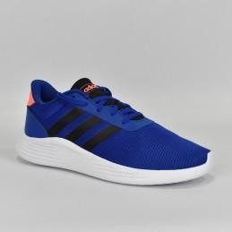 Buty młodzieżowe sportowe Adidas Lite Racer 2.0 K - EG6906 - 1