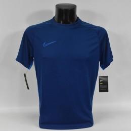 Koszulka męska termoaktywna Nike Dri-Fit Academy SS Top - AJ9996 407 - 1