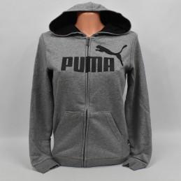 Bluza młodzieżowa Puma Essentials - 853416 03 - 1