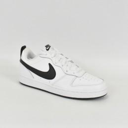 Buty damskie Nike Court Borough Low 2 - BQ5448 104 - 1