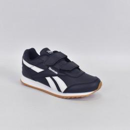 Buty młodzieżowe Reebok Royal CLJOG 2 2V - DV9094 - 1
