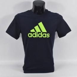 Koszulka młodzieżowa Adidas MH Bos Tee - GK3197 - 1