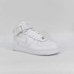 Buty damskie Nike Air Force I Mid - 314195 113 - 2