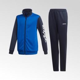 Dres młodzieżowy Adidas Track Suit - GD6184 - 1