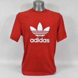 Koszulka męska Adidas Originals Trefoil T-Shirt - GD9912 - 1