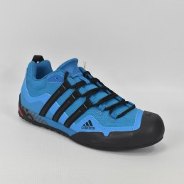 Buty męskie trekkingowe Adidas Terrex Swift SOLO - D67033 - 1