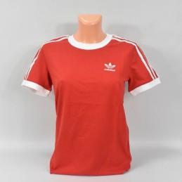 Koszulka damska Adidas 3 Stripes Tee - FM3318 - 1