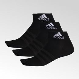 Skarpetki ADIDAS TREF Ankle Socks 3 Pairs - DZ9436 - 1