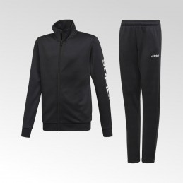 Dres młodzieżowy Adidas Track Suit - EI7960 - 1