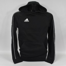 copy of Bluza męska Adidas Core18 Hoody - CV3327 - 1