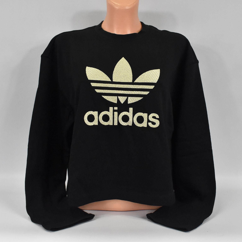 Bluza damska Adidas LG Crew - FM2623 - 1