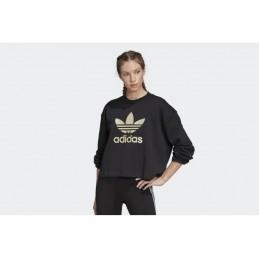 Bluza damska Adidas Originals Premium Crew - FM2623 - 3