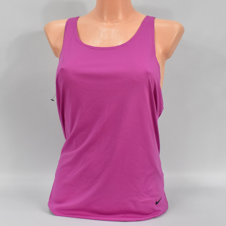 Koszulka damska treningowa Nik Womens Dry Victory - CJ2363-623 - 1