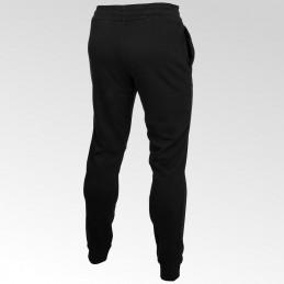 Spodnie dresowe męskie Adidas Core 18 Training Pants - CE9036 - 2