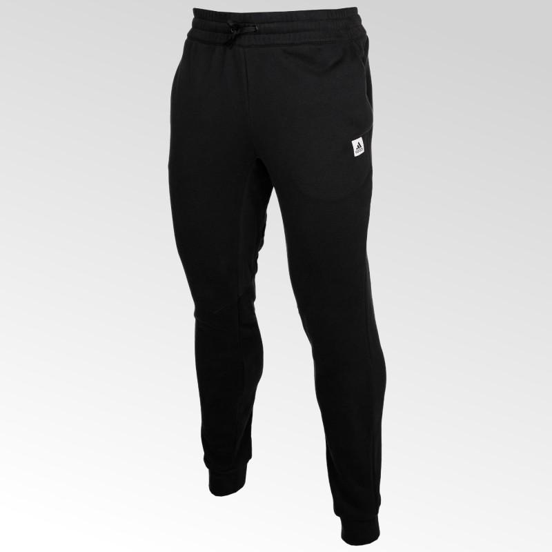 Spodnie dresowe męskie Adidas Core 18 Training Pants - CE9036 - 1