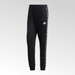 Spodnie dresowe męskie Adidas Essentials Tape Pants - GD5451 - 1