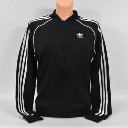 Bluza damska Adidas 3 Stripes SS TT - CE2392 - 1