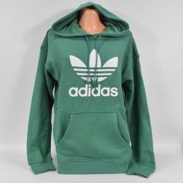 Bluza damska Adidas Trefoil Originals Hoodie - FM3297 - 1
