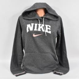 Bluza damska Nike W Hoodie FLC Vrsty - BV3973-071 - 1