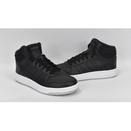Buty męskie Adidas Hoops Mid 2.0 - EE7379