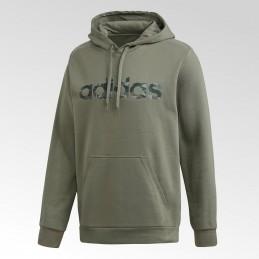 Bluza męska Adidas E Camo Lin SWEA - FM0219
