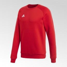 Bluza męska Adidas Core 18 SW Top - CV3961