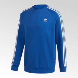 Bluza męska Adidas Essentials 3-Stripes Crew - GD9947