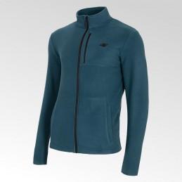 Bluza męska polar 4F - NOSH4-PLM003 46S