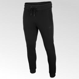 Spodnie dresowe męskie 4F - NOSH4 SPMD001 20S