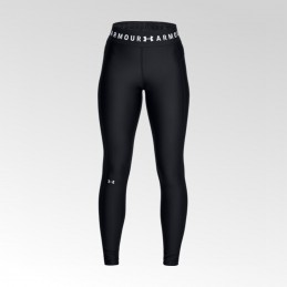 Legginsy Under Armour HeatGear Tights - 1333235-001