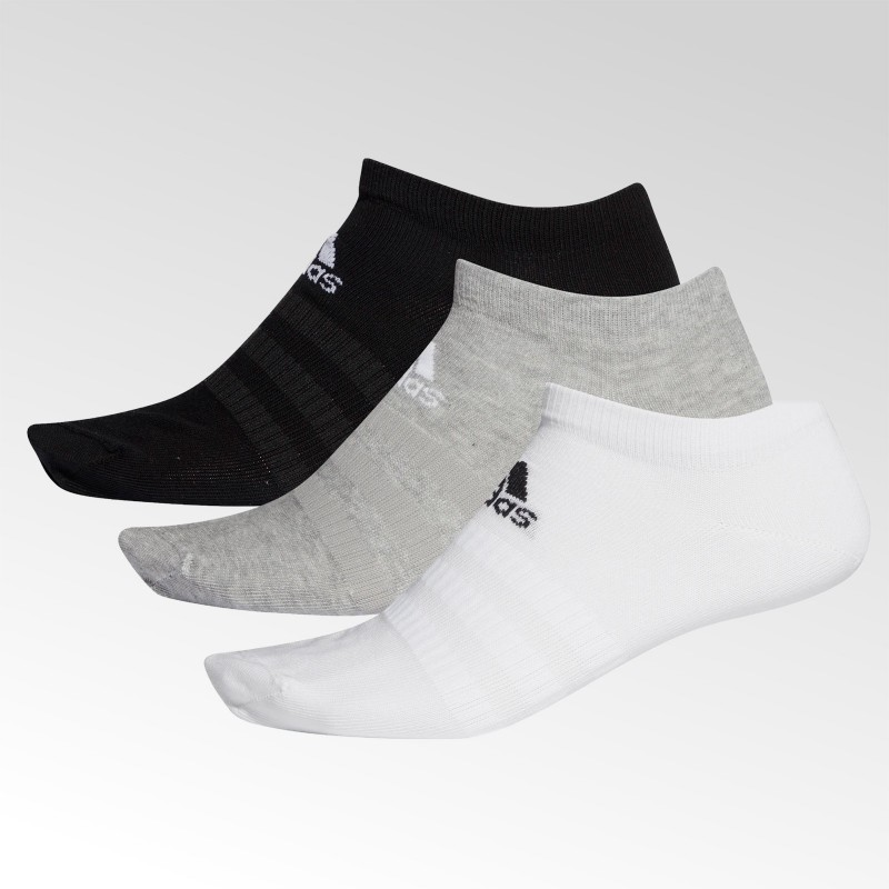 Skarpetki ADIDAS TREF Ankle Socks 3 Pairs - DZ9400