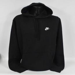 Bluza męska Nike Nsw Club Fleece Pullover Hoodie - BV2654-010