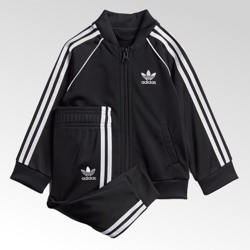 Dres dziecięcy Adidas Superstar Suit - GD2625
