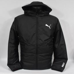 Kurtka męska Puma WarmCELL Padded Jacket Black - 582168 01