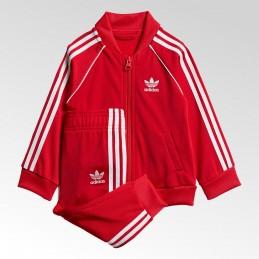 Dres dziecięcy Adidas Superstar Suit - GD2631