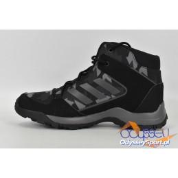 Buty młodzieżowe trekkingowe Adidas Terrex HyperHiker - FW0382