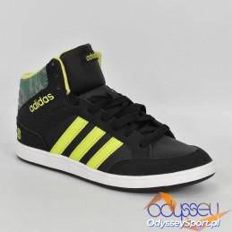 Buty młodzieżowe Adidas Hoops MIDK - CG5735