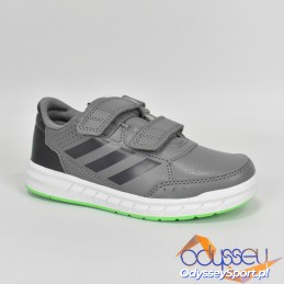 Buty dziecięce Adidas AltaSport CFK - B42111