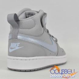 Buty młodzieżowe Nike Courth Borough Mid 2 ( GS ) - CQ4578 001