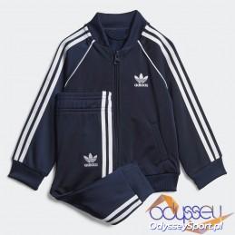 Dres dziecięcy Adidas SST Track Suit - GD2630