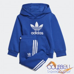 Dres dziecięcy Adidas Trefoil Track Suit - GD2629